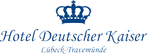 Hotel Deutscher Kaiser Travemünde